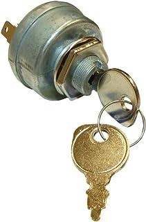 BMS Interruptor de arranque y llaves para algunos cortacésped Murray Ride On