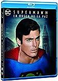 Superman Iv Blu-Ray [Blu-ray]