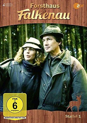 Forsthaus Falkenau - Staffel 1 [4 DVDs]