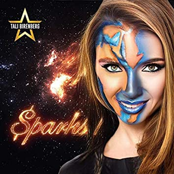Sparks I (Fire)