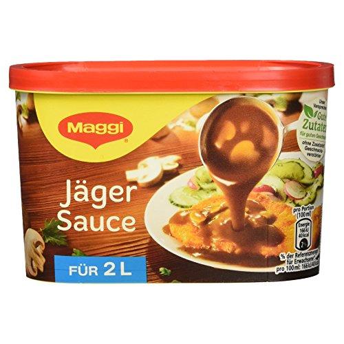 Maggi Delikatess Jägersoße, 220 g