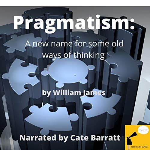 Pragmatism cover art