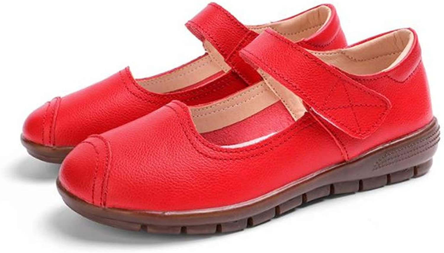 IINFINE Women's Fashion Comfort Slip-on Loafer Driving shoes