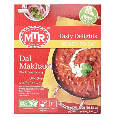 MTR Dal Makhani - 300g