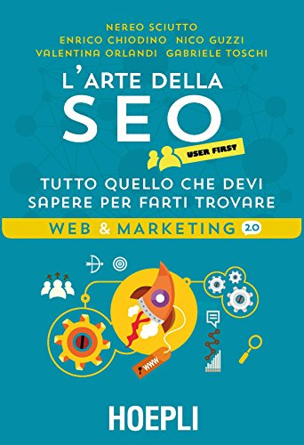 L'arte della SEO user first