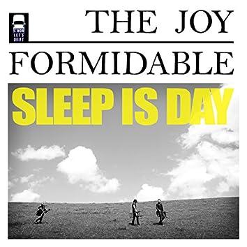 Sleep Is Day