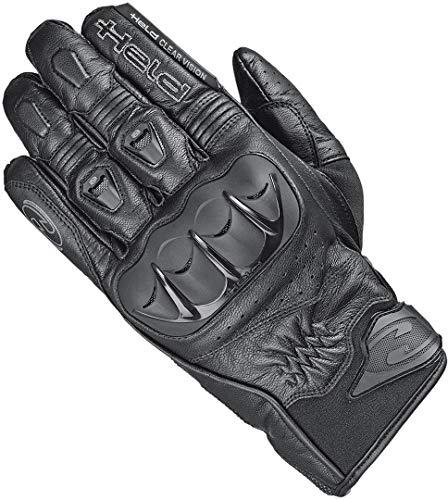 Held Dash Handschuhe Schwarz 8