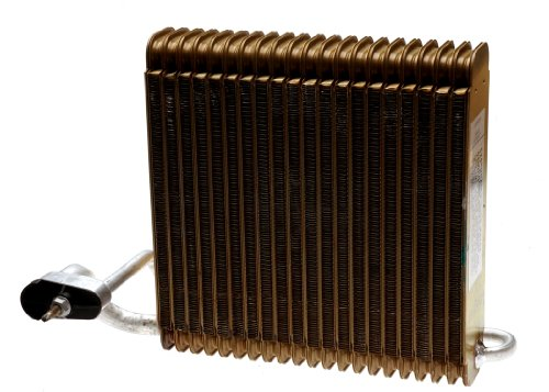 GM Genuine Parts 15-62082 Air Conditioning Evaporator Core Kit with Seals, Stud, and Bolt