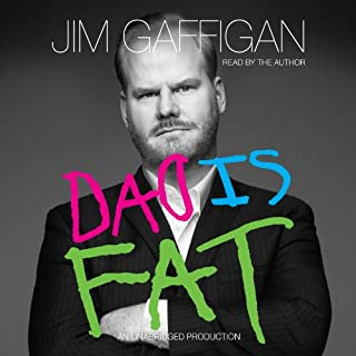 Dad Is Fat                   Auteur(s):                                                                                                                                 Jim Gaffigan                               Narrateur(s):                                                                                                                                 Jim Gaffigan                      Durée: 5 h et 26 min     38 évaluations     Au global 4,5