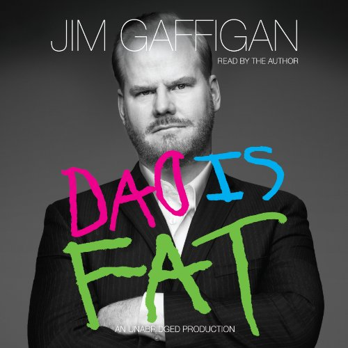 Dad Is Fat cover art