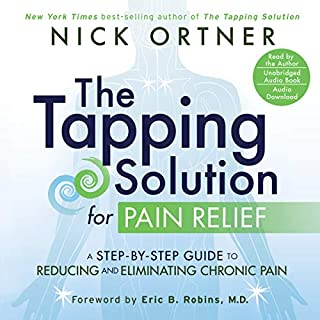 The Tapping Solution for Pain Relief audiobook cover art