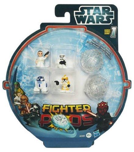 38488186 - Hasbro - Star Wars Fighter Pods Class I