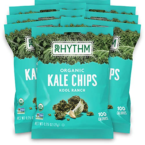 dehydrated kale - 6