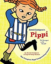 pippi longstocking: الأقوى في العالم.