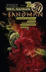 Preludes & Nocturnes (The Sandman #1) by Neil Gaiman (Goodreads Author), Sam Kieth (Illustrator), Mike Dringenberg (Illustrator), Malcolm Jones III (Illustrator), Todd Klein (Letterer), Karen Berger (Introduction/Editor)