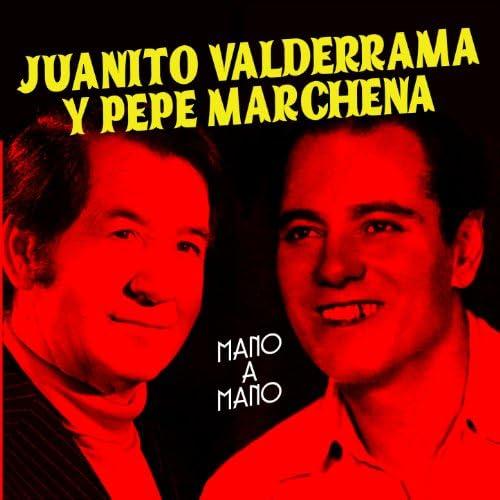 Juanioto Valderrama & Pepe Marchena