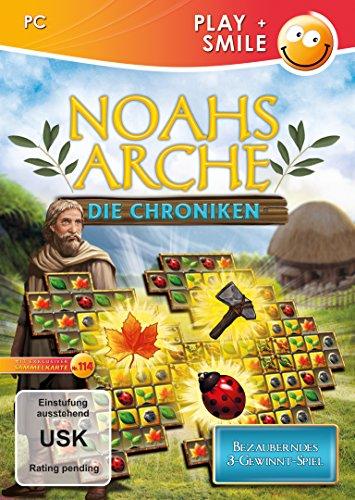 Noahs Arche: Die Chroniken