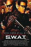 S.W.A.T. Movie Poster (27 x 40 Inches - 69cm x 102cm) (2003) Australian -(Samuel L. Jackson)(Colin Farrell)(Michelle Rodriguez)(LL Cool J)(Josh Charles)(Jeremy Renner)
