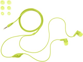 Griffin Tunebuds Earphone with Microphone, Green