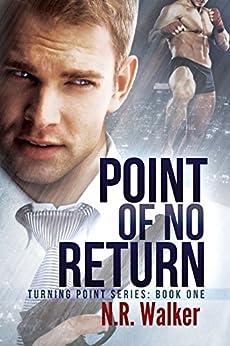 Point of No Return by [N.R. Walker]