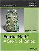 Eureka Math, A Story of Ratios: Grade 6, Module 5: Area, Surface Area, and Volume Problems
