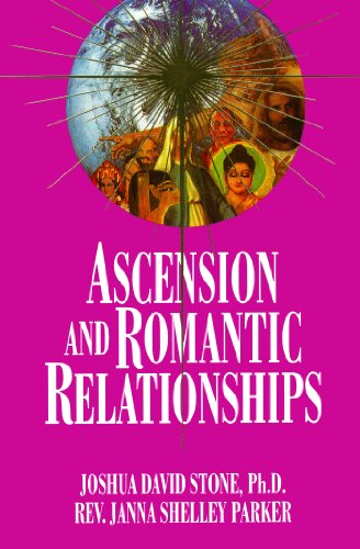 Ascension and Romantic Relationships (Complete Ascension Book 13) (English Edition)