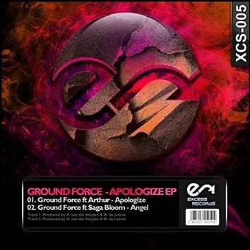 Apologize EP
