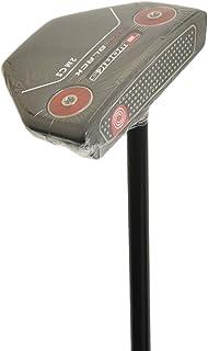 オデッセイ O-WORKS BLACK ワークス 2M CS パター 2017年 キャロウェイ ODYSSEY メンズ ゴルフ ブラック