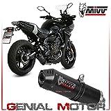 Soporte Lateral para Motocicleta Ya-ma-ha MT07 Moto Cage Tracer 700 XSR700 FZ07 Fastpro