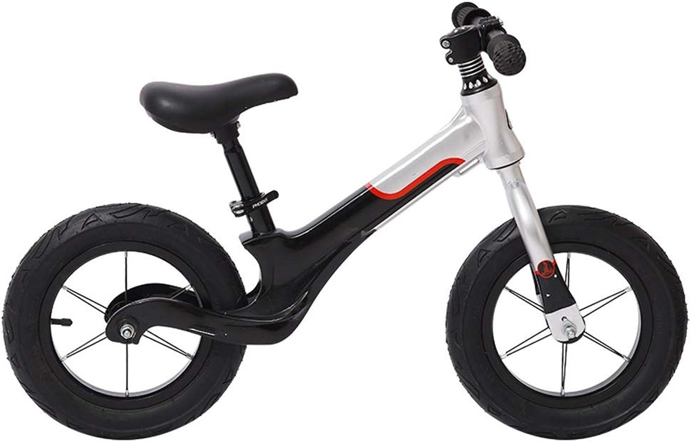 Mejor precio YUMEIGE Bicicletas sin Pedales Bicicletas sin Pedales, Pedales, Pedales, Bicicletas sin Pedales aleación de magnesio, Bicicleta de Equilibrio para Niños Adecuado para 2-6 años de Edad Regalo para Niños  Envíos y devoluciones gratis.