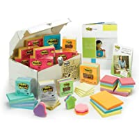 Post-it Notes 10 Pound Assorted Variety Pack of Notes