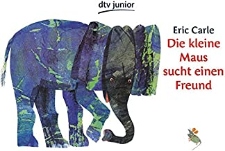 Eric Carle - German