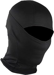 CiyuHome Camo Face Mask Balaclava Hood Headwear Outdoor Cycling Motorcycle Hunting Military Training Tactical Helmet