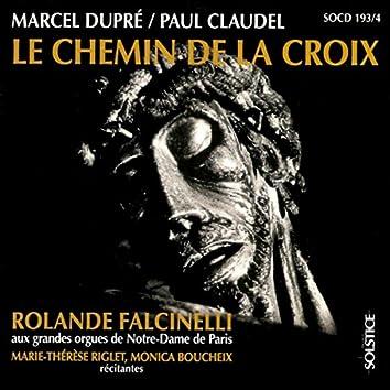 Dupré: Le chemin de la Croix, Op. 29