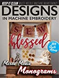 Designs in Machine Embroidery: KEEP IT CLEAN Multi-needle Machine Maintenanc