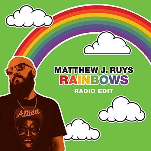 Matthew J. Ruys