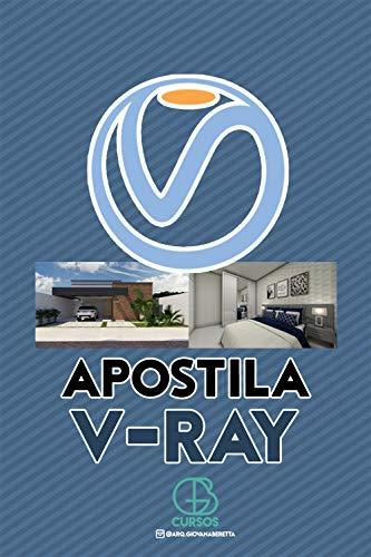 Apostila V-Ray para SketchUp: Guia Prático do V-Ray! (Portuguese Edition)