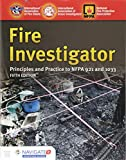 Image of Fire Investigator: Principles and Practice to NFPA 921 and 1033