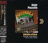 Teatro Regina by Astor Piazzolla (2008-02-26)
