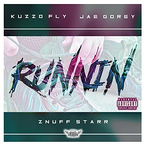KuzzoFly feat. Jae Gorey