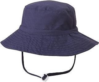 Sombreros de Cubo Para Niños Niñas Ala Ancha Sombreros de Sol UPF 50+ Anti-UV Secado Rápido Sombrero de Pescador El Verano...