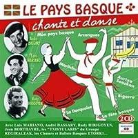 Le Pays Basque chante et danse