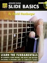 Acoustic Guitar Slide Basics (Acoustic Guitar Magazine's Private Lessons)