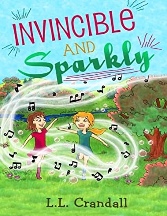 Invincible and Sparkly