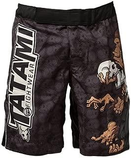tatami thinker shorts