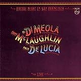 Friday Night in San Francisco - Al Di Meola