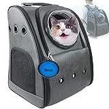 Petluver Pet Backpack Carrier