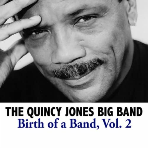 The Quincy Jones Big Band