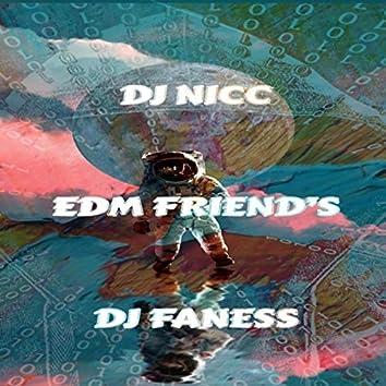 EDM Friends