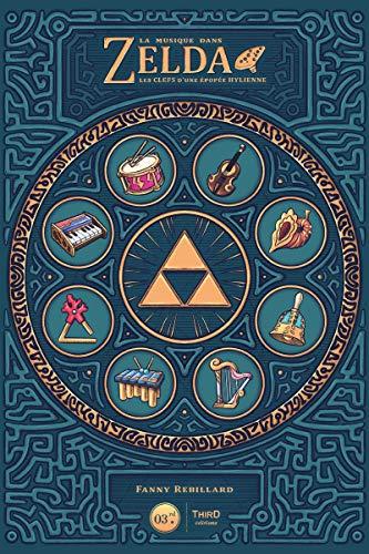 La musique dans Zelda: Les clefs d'une épopée...